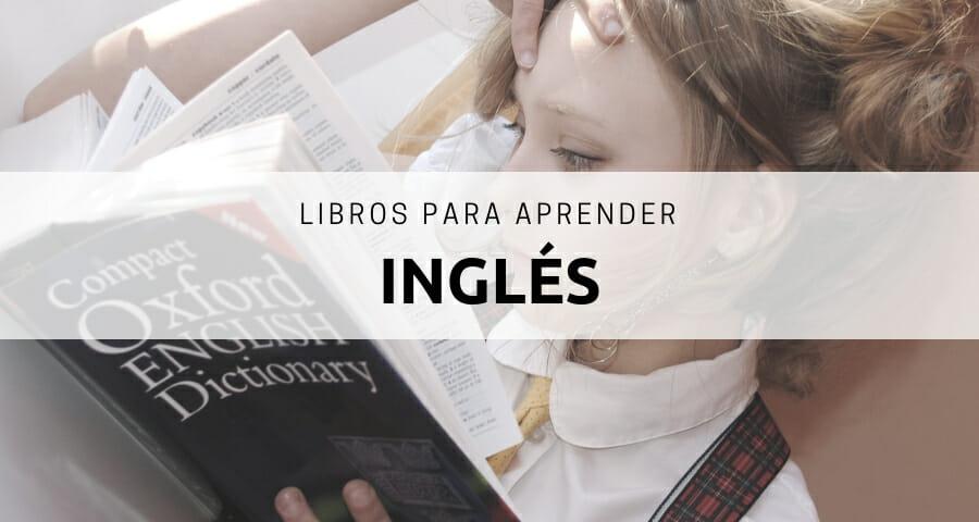 libros para aprender ingles
