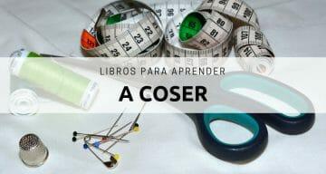 libros para aprender a coser