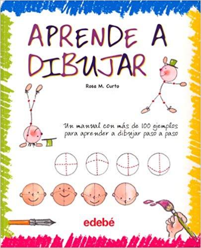 aprender a dibujar libro